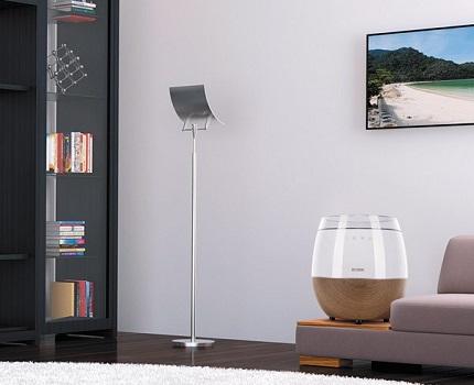 Air purifier Bork A801