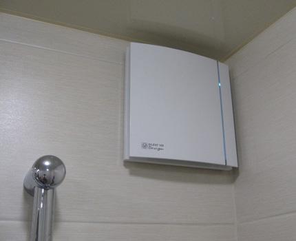 Ventilateur résistant à l'humidité