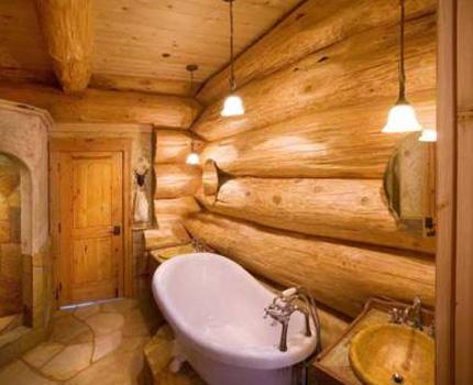 La salle de bain a besoin d'un ventilateur