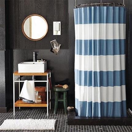 Dusch gardiner