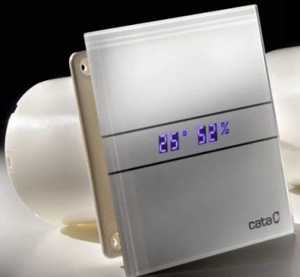 Ventilateur de bain
