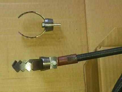 Cable Attachments