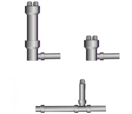 Aerator Connection Types