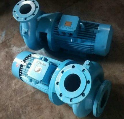 Calpeda Pump