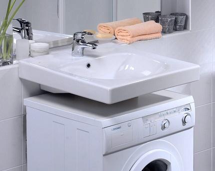 Limited capacity mini washers