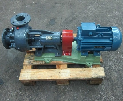 Centrifugal Console Pump