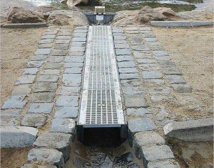 Lineārā kanalizācija