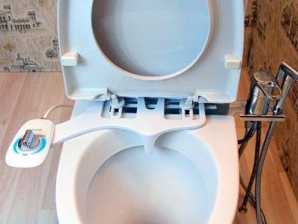 Smart Hygiene Complex