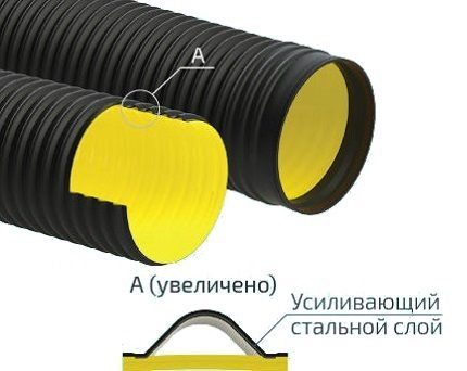 Caurules Corsis Arm