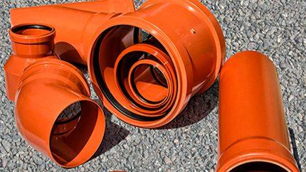 Silent sewer Ostendorf