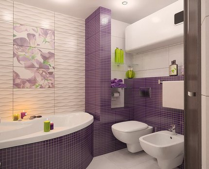 Beautifully designed tile box