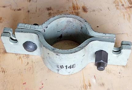 Mechanical grip