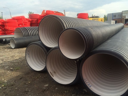 Corrugated Pipe Standardization