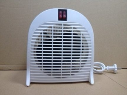 Petit radiateur soufflant bon marché