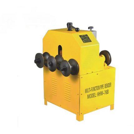Stationary hydraulic benders