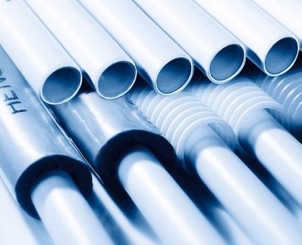 Henko pipes