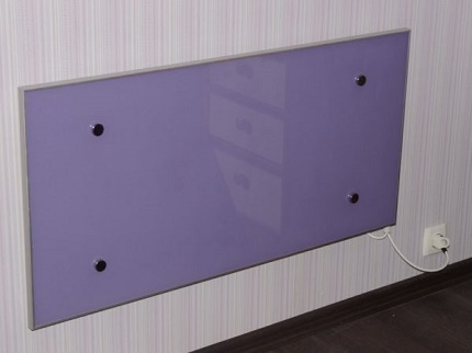 Infrared Ceramic Heater