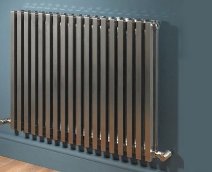 Stainless Steel Radiator Housing