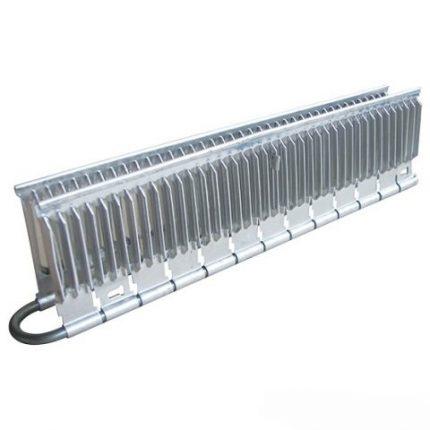 closed heat element