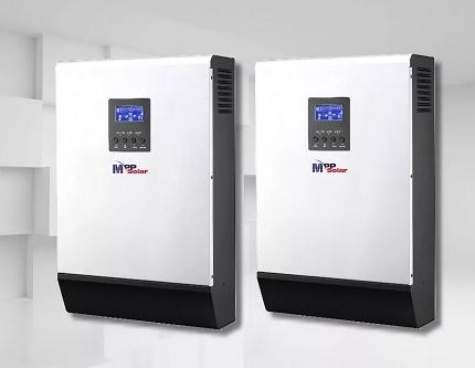 Inverter ABi-Solar