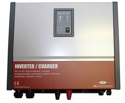 Inverter Powersine PS3500-24