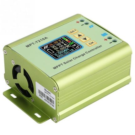 MPPT Battery Charge Controller