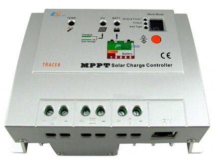 mppt controller for solar panels