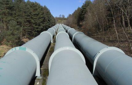 Pression du pipeline