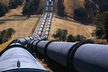 Pipeline et le ministère des Communications de la Fédération de Russie