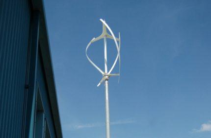 Rotor darya