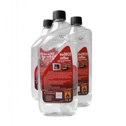 Liquid Flavored Biofuels