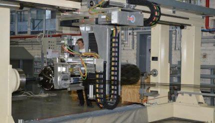 Fabrication de ballons composites