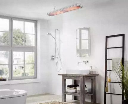Ceiling Infrared Heater