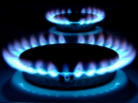 Pietiekama gāzes daudzums visu degļu sadedzināšanai