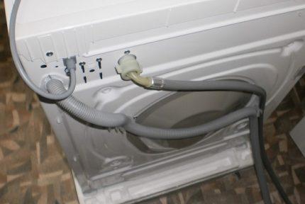 Tuyaux pour lave-linge