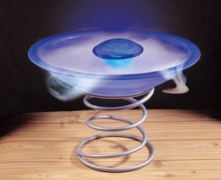 Ultraskaņas mitrinātājs