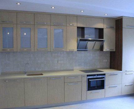 Exquisite kitchen interior