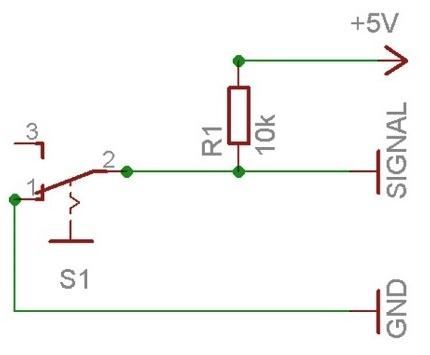 Elektroinstalācijas shēma