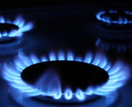 Gas burner