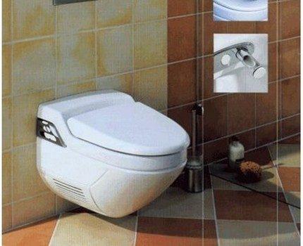 Geberit toilet seats
