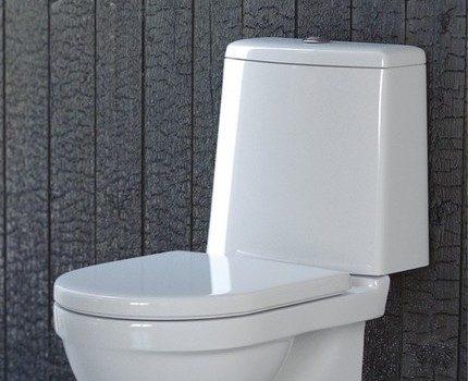 Toilet Seats Sanita Luxe