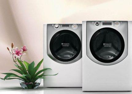 Ariston Laundry Technique