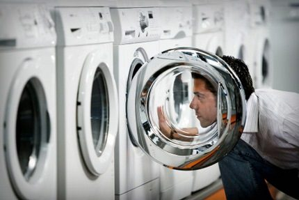 The versatility of modern washers