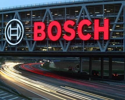 Bosch Corporation