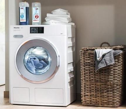Machine à laver facile à utiliser