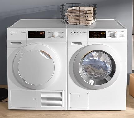 Machines à laver de classe Premium