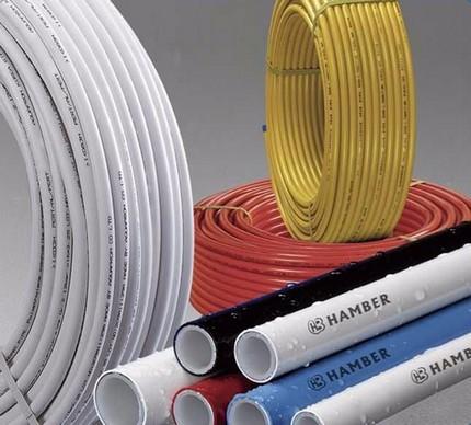 Pipe diameter selection
