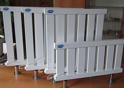 Choisir un radiateur à vide