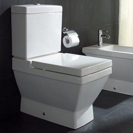 Signature Vario Toilet Bowl