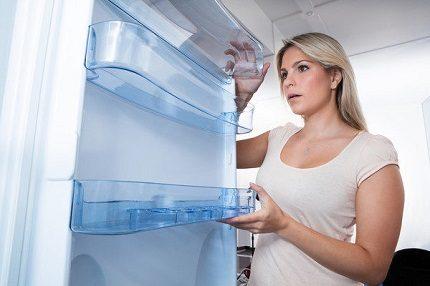 Pareiza ledusskapja kopšana